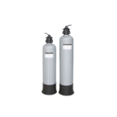 Fiberglass Top-Mounted Deep Bed Sand Filter