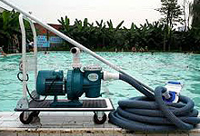 Swimming Pool Maintenance In Pune, Maharashtra